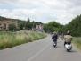 4° Raduno Vespa Club Siena 10 Giugno 2012
