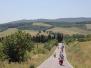 5° Raduno Vespa Club Siena 16 Giugno 2013