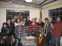 Cena degli auguri 2008